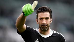 Gianluigi Buffon terminaría su carrera a final de temporada (Foto: Getty Images).