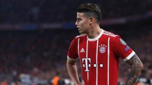 Jupp Heynckes se refirió a James Rodríguez (Foto: Getty Images).