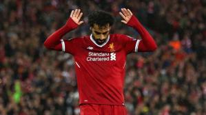 Salah (Foto: Getty Images).