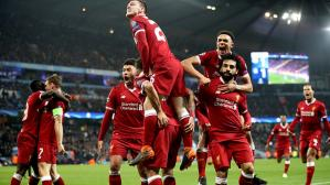 Liverpool jugará la final de la Champions League ante el Real Madrid en Kiev el próximo 26 de mayo.