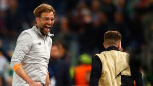 Jürgen Klopp ya jugó una final de Champions League con Borussia Dortmund (Foto: Getty Images).