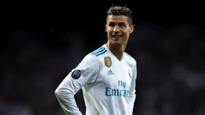 Cristiano Ronaldo llegará entero a la final de Kiev (Foto: Getty images).