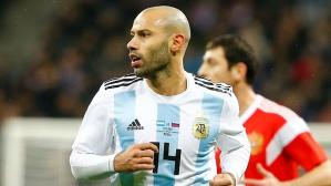 Mascherano (Getty)