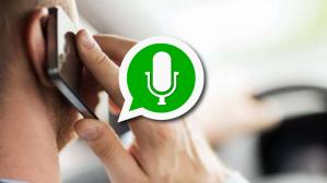 WhatsApp Audios