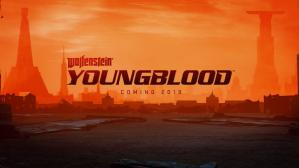 Wolfstein Youngblood