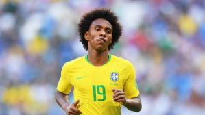 Willian - Barcelona (Foto: Getty Images).