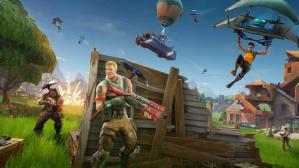 Fortnie: Battle Royale (Foto: Epic Games)
