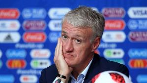 Dider Deschamps