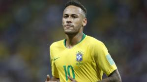 Neymar no fichará por Real Madrid, según comunicado de club.