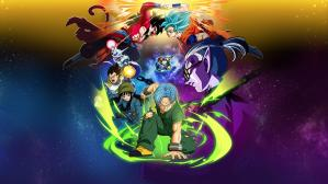 Dragon Ball Heroes (Foto: Toei Animation)