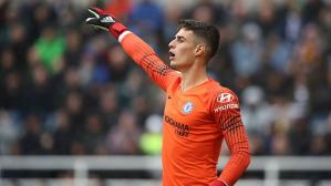 Kepa Arrizabalaga. (Getty Images)