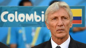 José Pekerman Colombia