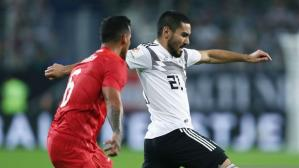 Ilkay Gundogan destacó a Perú. (Getty Images)