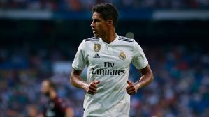 Raphaël Varane. (Getty Images)