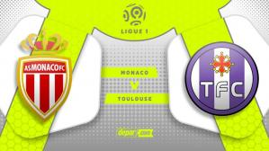 AS Mónaco vs. Toulouse EN VIVO TV ONLINE con Radamel Falcao Ligue 1 fecha 5 DirecTV Sports