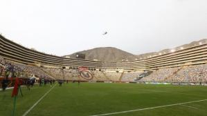 Universitario se pronunció tras posible inhabilitación del estadio Monumental