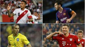 Lionel Messi, Cristiano Ronaldo, Paolo Guerrero y los votos más incomprensibles en 'The Best' 2018 [FOTOS]