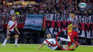 River - Independiente