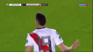 River Plate vs. Independiente