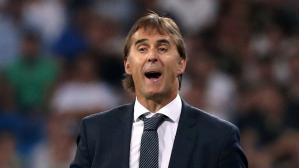 Real Madrid Julen Lopetegui