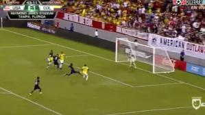Colombia vs. Estados Unidos