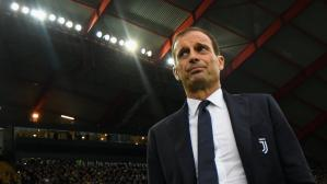 Massimiliano Allegri (Foto: Getty Images).