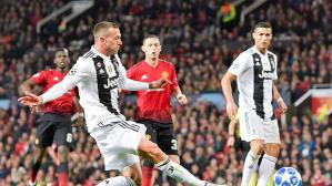 Juventus vs. Manchester United