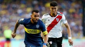 "Boca Juniors vs. River Plate: ""La copa (no) borra el descenso"", la columna del Editor"