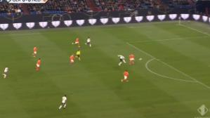 Werner anotó el 1-0 de Alemania contra Holanda por UEFA Nations League. (YouTube)