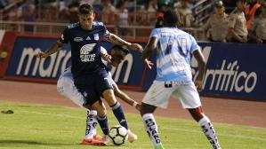 Emelec Independiente del Valle