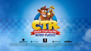 CTR Crash Team Racing Nitro-Fueled para Xbox One, PS4 y Nintendo Switch anunciado en The Game Awards
