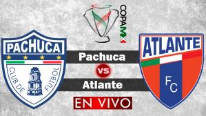 Pachuca vs. Atlante