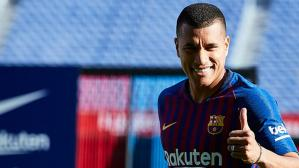 Jeison Murillo
