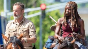 The Walking Dead, Michonne
