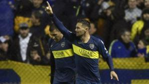 Boca Juniors vs. Belgrano