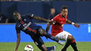 Manchester United vs. PSG