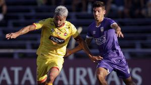 Barcelona Defensor Sporting