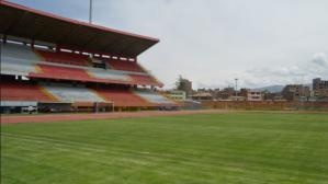 Estadio de Huancayo