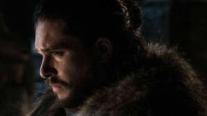 "Game of Thrones: Kit Harington admitió su decepción de Jon Snow en la ""Batalla de Winterfell"""