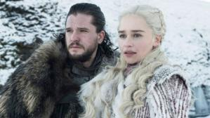 Game of Thrones 8x06 | Jon Snow y Daenerys Targaryen
