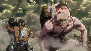 Attack on Titan, temporada 4