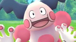 Mr. Mime