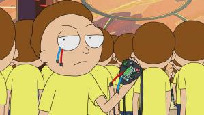 Rick and Morty 4: el Morty malvado, ¿reaparecerá en la temporada 4?