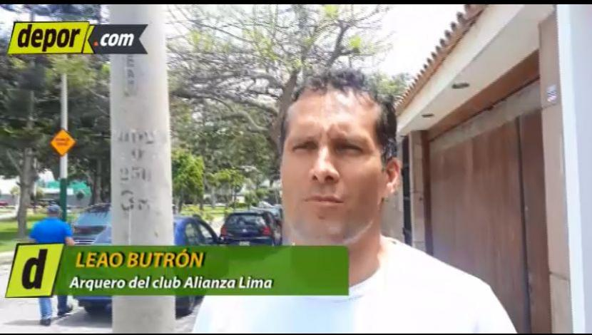 Leao Butrón - Video 2