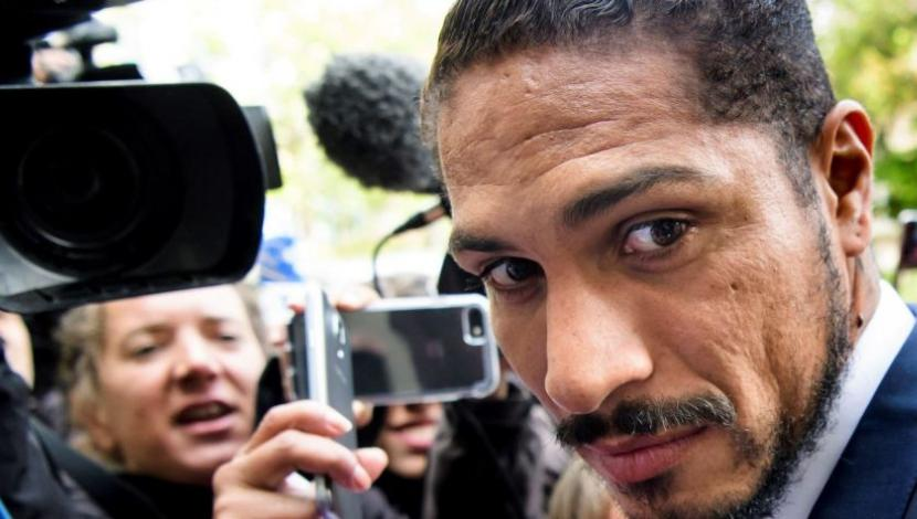 Paolo Guerrero descartó contagio por vía sexual por estas razones [VIDEO]