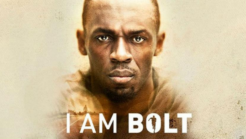I am Bolt es un documental biografico co-dirigida por Benjamin Turner y Turner Gabe (Video: UPHE Content Group)