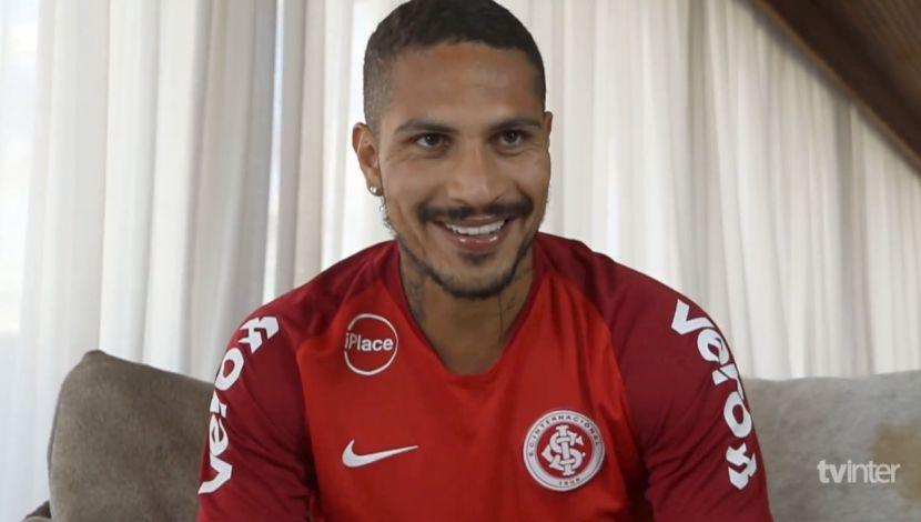 Paolo Guerrero video