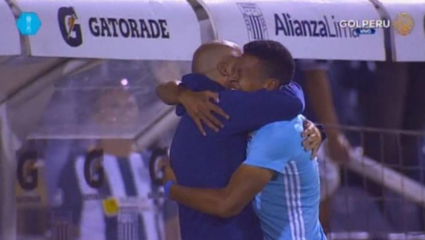 El resumen del Alianza Lima vs. Sporting Cristal, por la primera final del Descentralizado 2018. (Video: GOLPERÚ)