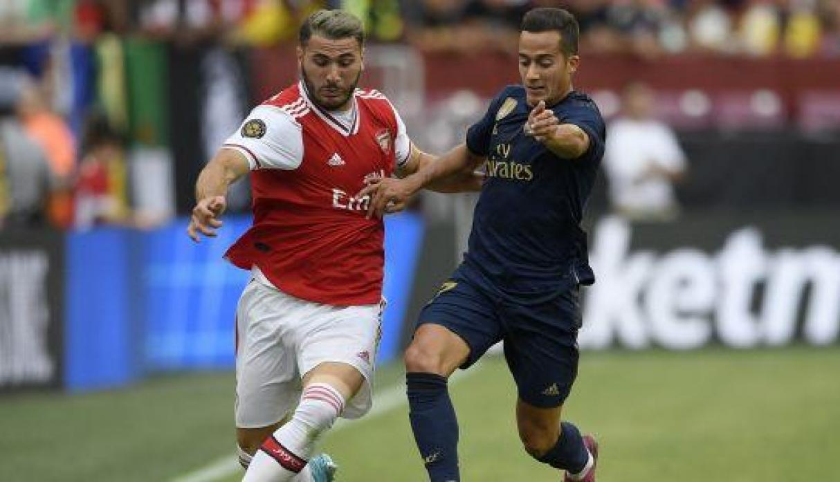 Real Madrid vs. Arsenal: revisa las incidencias del 3-2 en penales por International Champions Cup