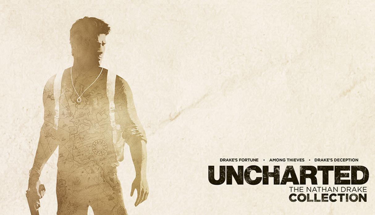 Uncharted The Nathan Drake Collection en oferta con PlayStation